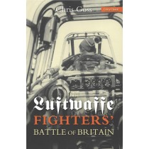 The Luftwaffe Fighters, Battle of Britain