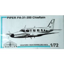 Piper PA31-350 Chieftain