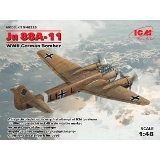 Ju88A-11