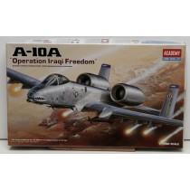 "A-10A ""Operation Iraqi Freedom"