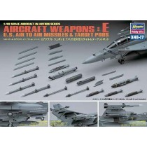 U.S. Aircraft Weapons E