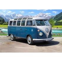 VW Type 2 T1 Samba Bus NEW TOOL