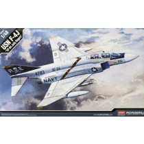 F-4J Phantom VF-84 Jolly Rogers SE INFO