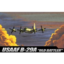 B-29A Superfortress USAAF, Old Battler