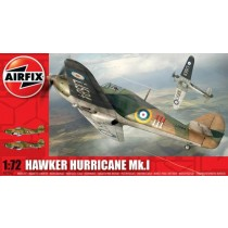 Hurricane Mk.I early version NEW TOOL
