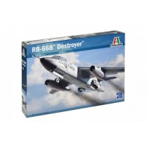 Douglas RB-66B Destroyer