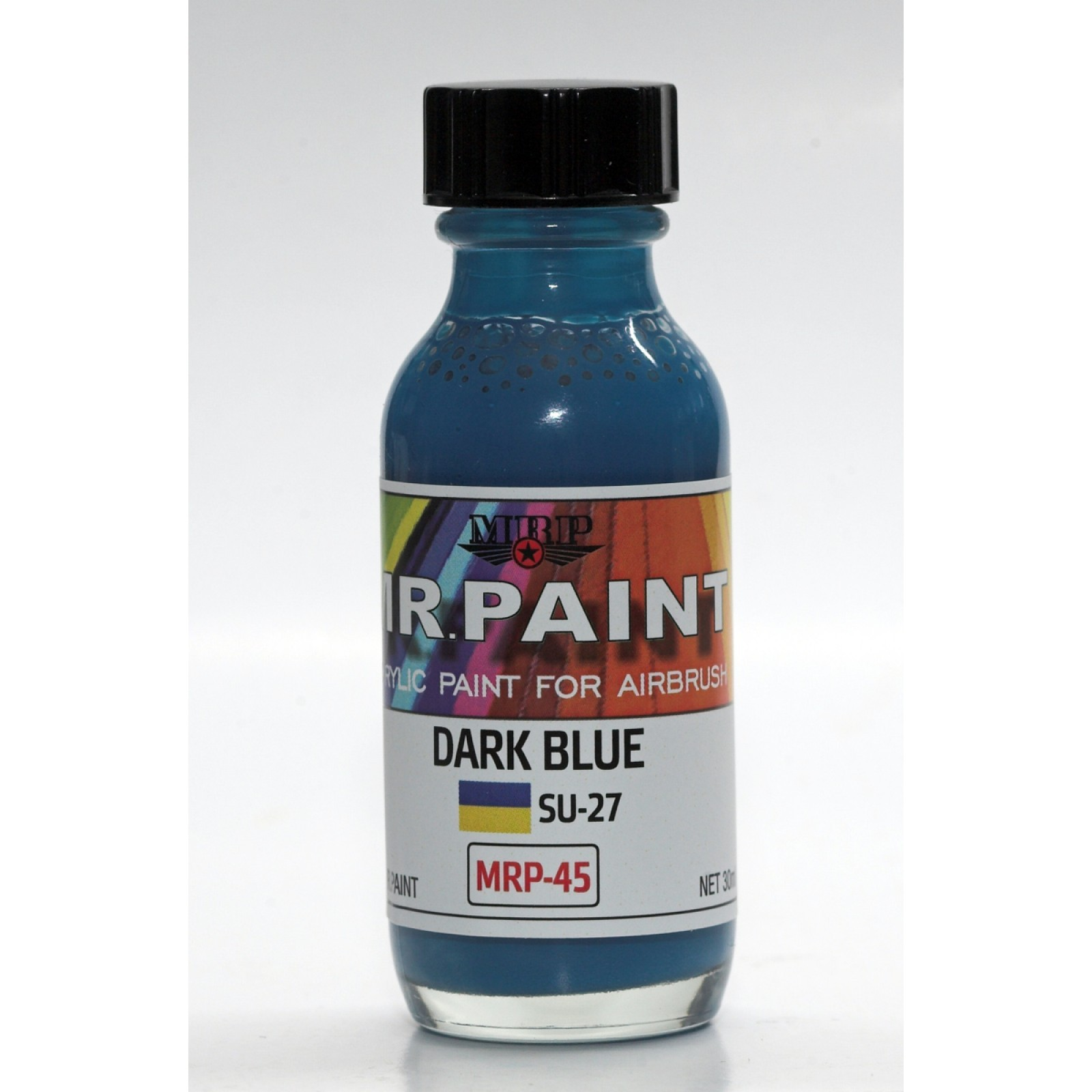 Dark Blue Su-27 30 ml BOKA