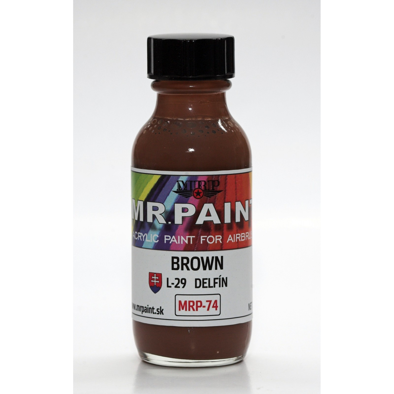 Brown L-29 Delfin 30 ml BOKA