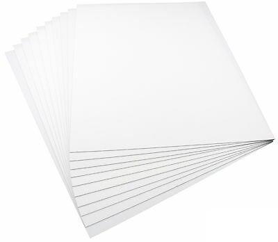 Plasticard 1,00mm 194x320 mm