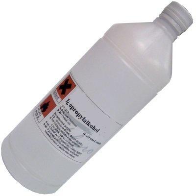 Isopropylalkohol 250 ml SE INFO