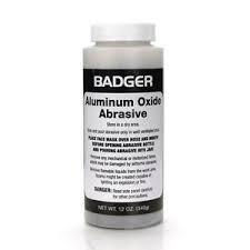Aluminium Oxide abrasive 12 oz