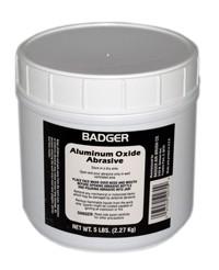 Aluminium Oxide abrasive 5 lbs