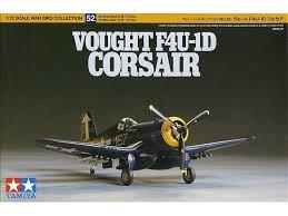 F4U-1D Corsair