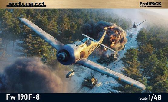Fw190F-8 ProfiPACK
