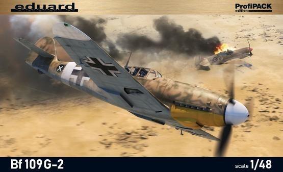 Bf109G-2 Profipak