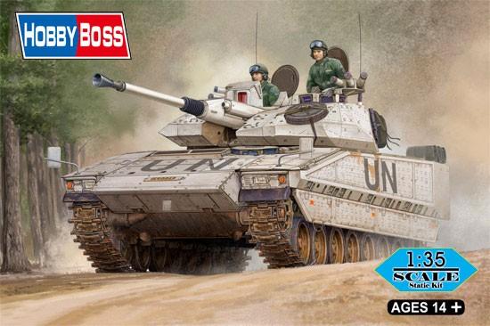 CV9040C IFV with all around armour