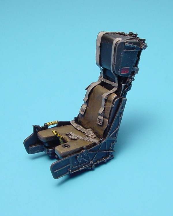 SJU-5/6 ejection seat F-18 ACA