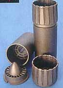 F-4E, F, G, EJ ,S Phantom II exhaust nozzles HAS