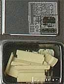 P-47D Bubbletop cockpit set HAS