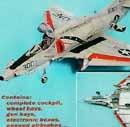 A-4E/F Skyhawk detail set HAS