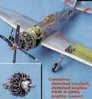 P-47D Thunderbolt detail set