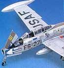 F-84G Thunderjet detail set for TAM