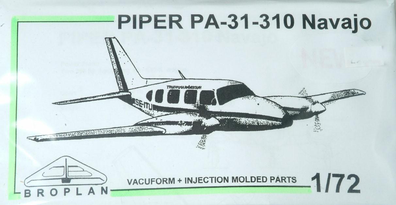 Piper PA31-310 Navajo