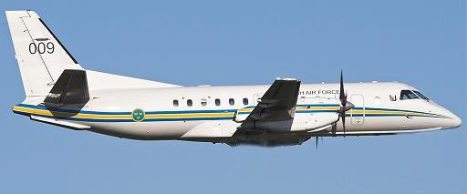 SAAB 340B (FV Tp100C)