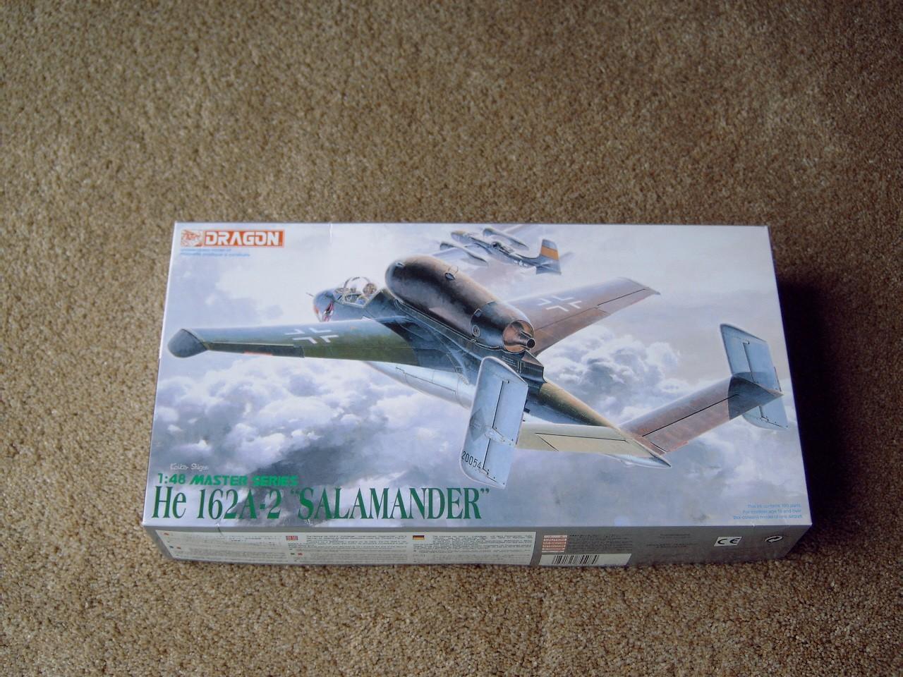 He162A-2 Salamander