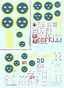 J34 Hunter + J26 Mustang + Tp24 Do24