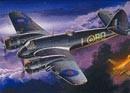 Beaufighter Mk.X Nightfighter