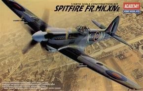 Spitfire FR Mk XIVe photo-recce