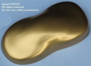 Gold Titanium metallfärg