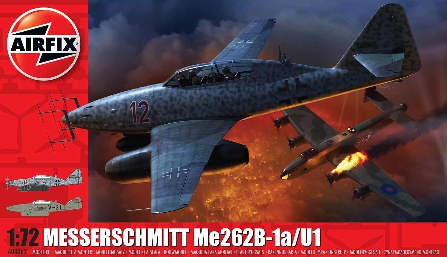 Me262B-1a