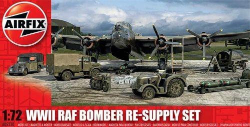 Bomber Re-supply Set