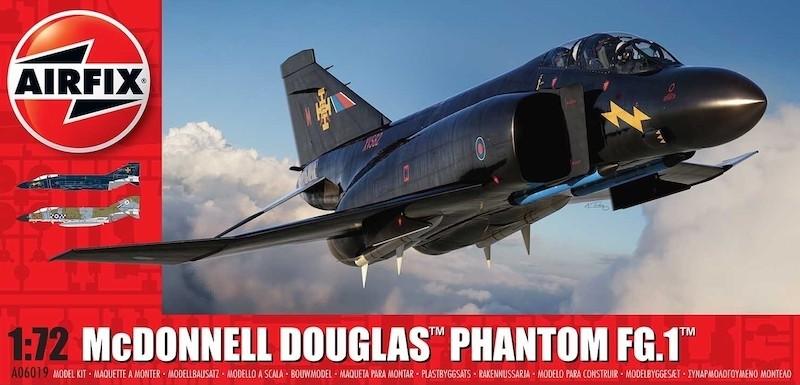 FG.1 Phantom RAF