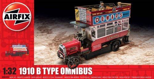 B Type Bus