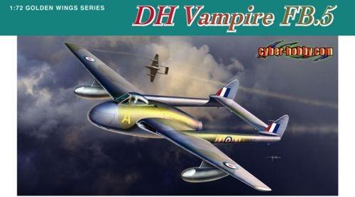 Vampire FB.5