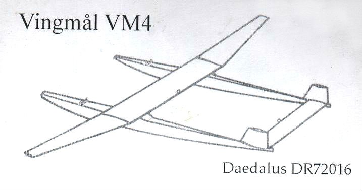 Vingmål VM4