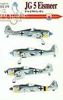 Fw190A-8 of JG 5 Eismeer