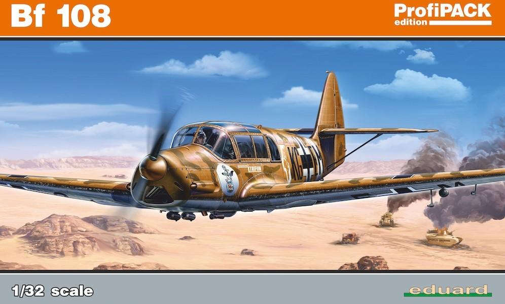 Bf108 ProfiPACK
