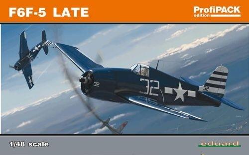 F6F-5 Hellcat late version PROFIPACK