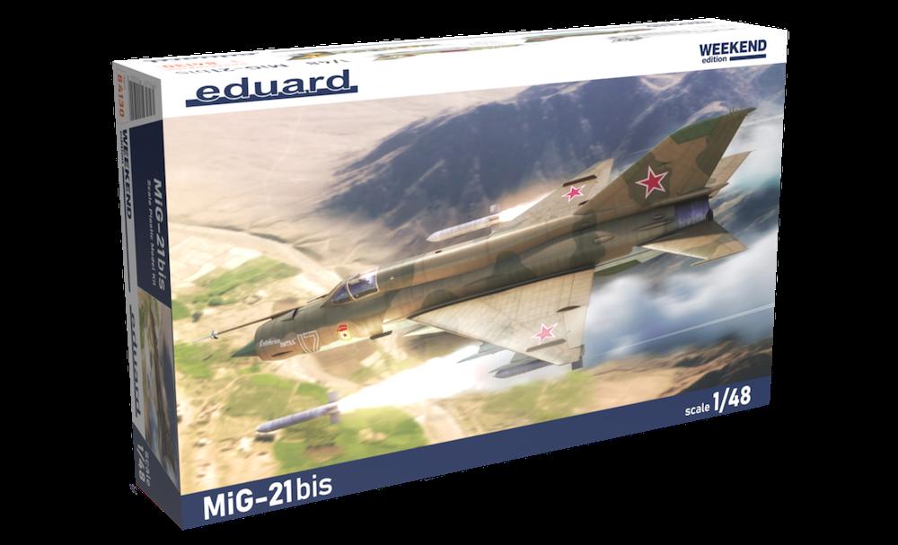 MiG-21 bis Finland, CZ, India, Soviet. Weekend edition