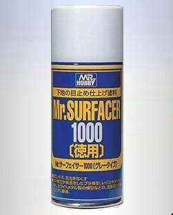 Mr.Surfacer 1000, 170 ml aerosol