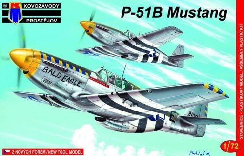 P-51B Mustang, 8th AF USAAF