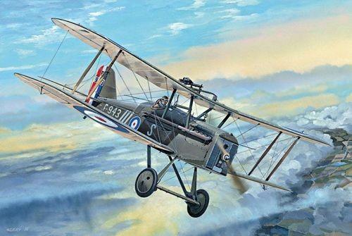 RAF S.E.5a