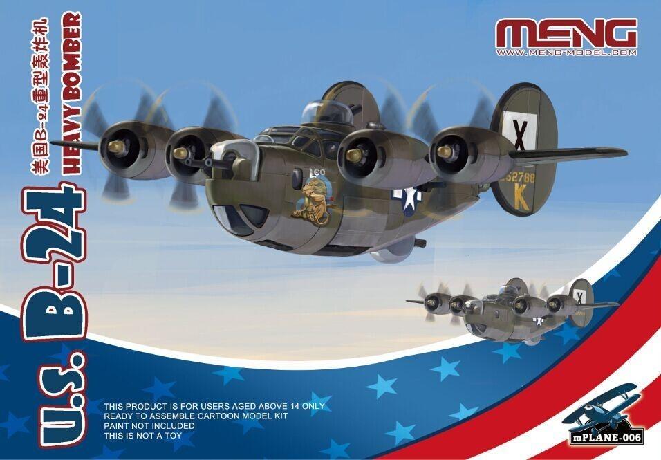 B-24 Liberator  TOON