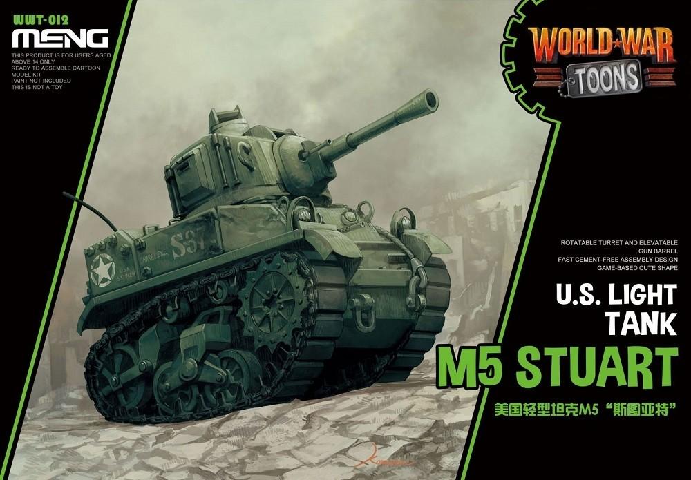M5 Stewart US TOON