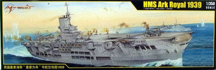 Ark Royal 1939