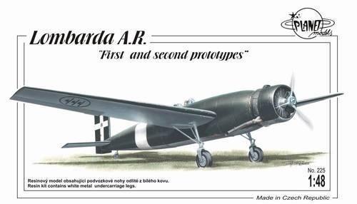 Lombarda A.R.